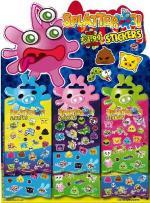 Splatterosi Stickers 02