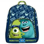 Monsters University Zaino Scare Medio