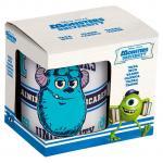 Monsters University Tazza Ceramica Disney