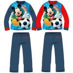 Mickey Mouse Pigiama Interlock Disney Football Scatola Assortito T8