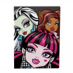 Monster High Quaderno A4 40F Friends