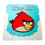 Angry Birds Coperta Pile Clouds