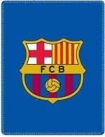 Fc Barcelona Coperta Pile