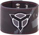 Killzone Bracciale Printed Canvas Wristband Logo