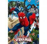 Spiderman Puzzle Marvel Ultimate 500