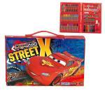 Cars Valigetta Artista Disney Street 87pz
