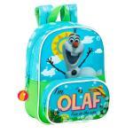 Frozen Zaino Piccolo Disney Olaf (2)