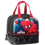 Spiderman Borsa Portamerenda Marvel Ultimate