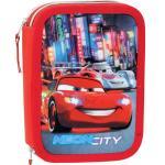 Cars Astuccio Doppio Disney Neon