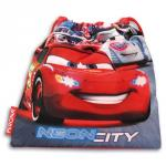 Cars Sacco Piccolo Disney Neon