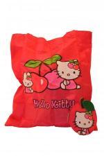 Hello Kitty Borsa Spesa Richiudibile