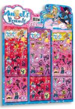 Angel's Friends Stickers Fun 1