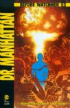 Before Watchmen - Dr. Manhattan #03