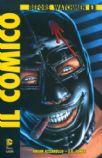 Before Watchmen - Il Comico #01