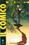 Before Watchmen - Il Comico #02