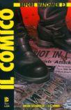 Before Watchmen - Il Comico #03