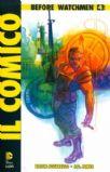 Before Watchmen - Il Comico #04
