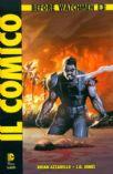 Before Watchmen - Il Comico #05