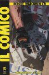 Before Watchmen - Il Comico #06