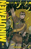 Before Watchmen - Minutemen #01