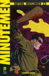Before Watchmen - Minutemen #02