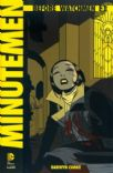 Before Watchmen - Minutemen #03