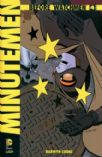 Before Watchmen - Minutemen #04