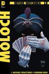 Before Watchmen - Moloch #01