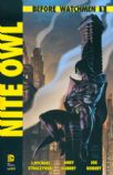 Before Watchmen - Nite Owl #01