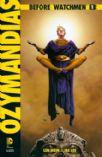 Before Watchmen - Ozymandias #01