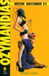 Before Watchmen - Ozymandias #02