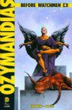 Before Watchmen - Ozymandias #04