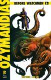 Before Watchmen - Ozymandias #06