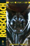 Before Watchmen - Rorschach #01