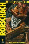 Before Watchmen - Rorschach #03