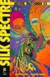 Before Watchmen - Silk Spectre #03