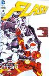 Flash #03 (Ristampa)