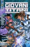 Giovani Titani #09