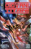 Giovani Titani #10