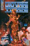Giovani Titani #11