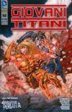 Giovani Titani #12