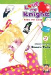 Love Me Knight #02