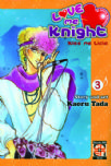 Love Me Knight #03