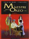 I Maestri Dell'Orzo Integrale #01