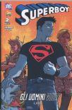 Superboy #02 - Gli Uomini Vuoti