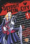 Detroit Metal City #01