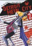 Detroit Metal City #02