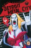 Detroit Metal City #04