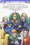Justice League International #01