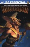 Hawkman #01